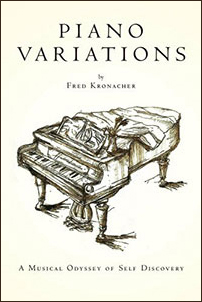 Piano Variations; by Fred Kronacher